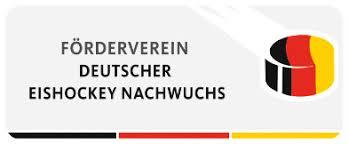 Förderferein Deutscher Eishockey Nachwuchs Logo