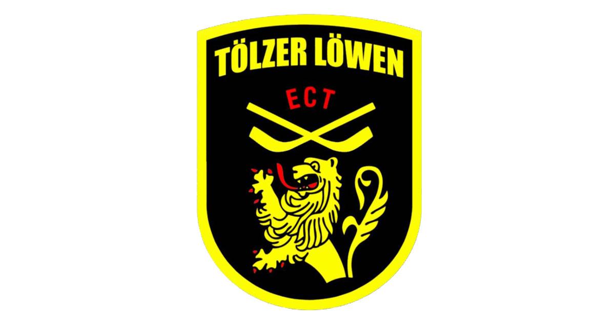 Tölzer Löwen Logo