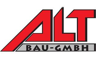 Logo Alt Bau-GmbH
