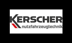 Logo Kerscher Nutzfahrzeuge