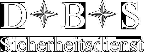 Logo dbs Sicherheitsdienst