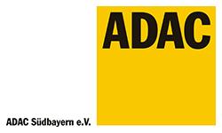Logo ADAC Südbayern e.V.