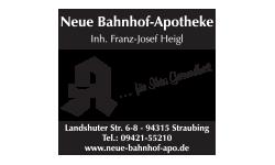 Logo der Apotheke Heigl