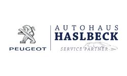 Logo Autohaus Haslbeck