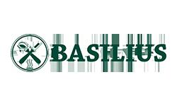 Logo Basilius