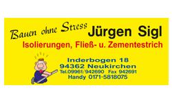 Logo Bauern ohne Stress - Jürgen Sigl