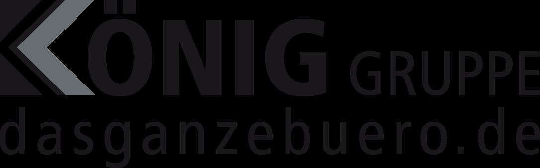 Logo der König Gruppe