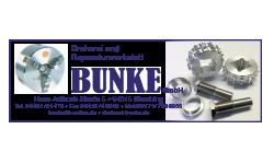 Logo Dreherei Bunke