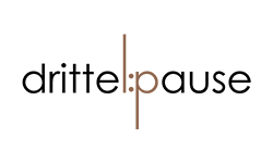 Logo drittelpause