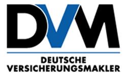 Logo der Deutschen Versicherungsmakler