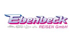 Logo Ebenbeck Reisen