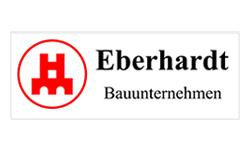 Logo Eberhardt Bauunternehmen