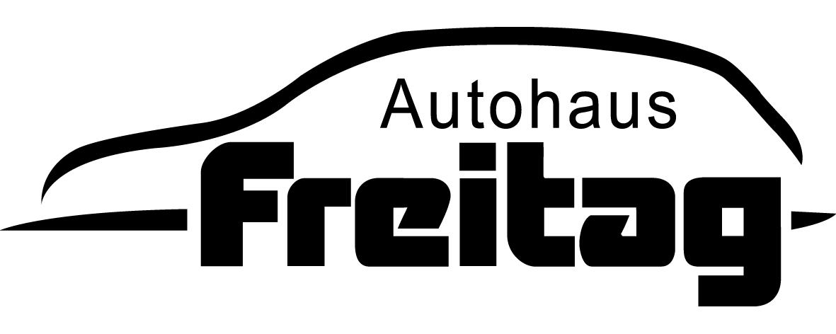 Logo Autohaus Freitag