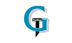 Logo Gegenfurtner Tiefbau