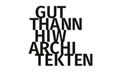 Logo Gutthann Hiw Architekten