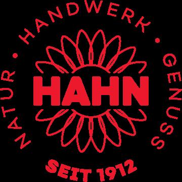 Logo der Bäckerei Hahn
