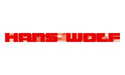 Logo Hans Wolf