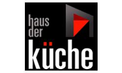 Logo Haus der Küche