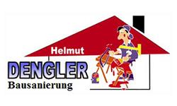 Logo Helmut Dengler Bausanierung
