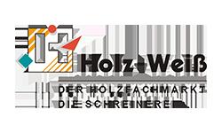 Logo Holz-Weiß