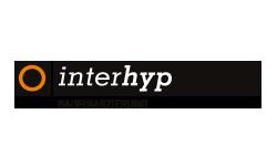 Logo Interhyp Baufinanzierung