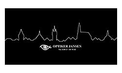 Logo Optiker Jansen