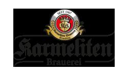 Logo der Karmeliten Brauerei