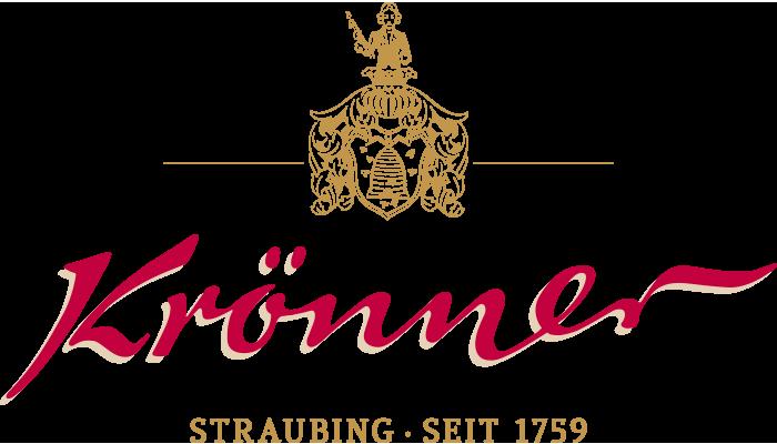 Logo Café Krönner