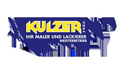 Logo Kulzer - Ihr Maler und Lackierer Meisterbetrieb