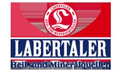 Logo Labertaler Heil- und Mineralquellen