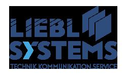 Logo Liebl Systems - Technik.Kommunikation.Service
