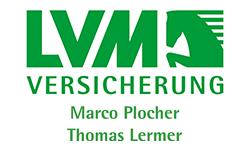 Logo der LVM Versicherung
