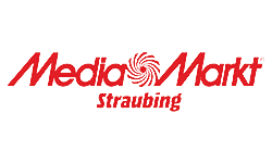 Logo Mediamarkt Straubing