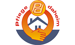 Logo Pflege daheim