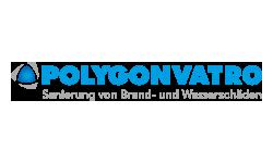 Logo Polygonvatro - Sanierung von Brand- und Wasserschäden