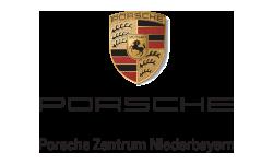 Logo des Porsche Zentrum Niederbayern