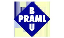 Logo Praml Bau