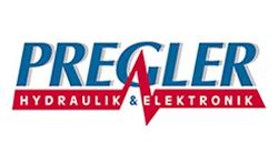 Logo Pregler Hydraulik & Elektronik