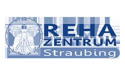 Logo Rehazentrum Straubing