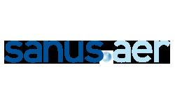 Logo sanus.aer