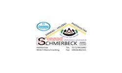 Logo von Konrad Schmerbeck