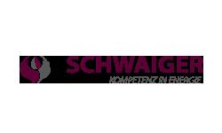 Logo Schwaiger Kompetenz in Energie