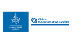 Logo Klinikum St. Elisabeth Straubing GmbH