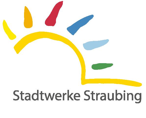 Logo der Stadtwerke Straubing