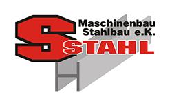 Logo Stahl Maschinenbau Stahlbau e.K.