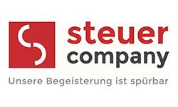 Logo steuercompany