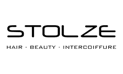 Logo Stolze - hair- beauty-intercoiffure