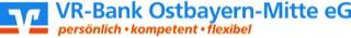 Volksbank Ostbayern-Mitte Logo