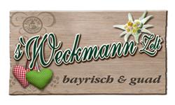 Logo Weckmanns Zelt
