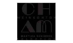 Logo Weinkontor Cham